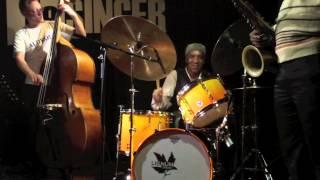 Al Foster live @ De Singer Jazzclub