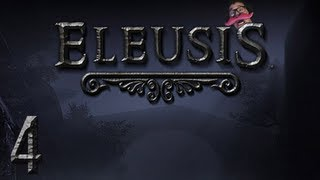 Eleusis | Part 4 | BARREL THROUGH THE MONKEY LOOP