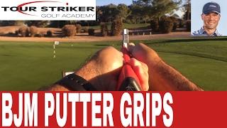 Kotahi - BJM Putter Grips   Get yours at TourStriker.com