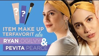 TIPS AND TRICK MAKE UP WITH PEVITA PEARCE