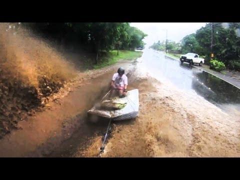 mattress-surfing- -who-is-job-3.0:-s2e4