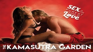 "Hollywood HOT New Movie Trailer ""The Kamasutra Garden"" A Sex School - Bollywood Hindi Dubbed Movie"
