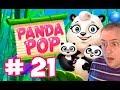Panda pop 21 Панда Шарики мультик Видео для детей летсплей Детский Канал Айка tv mp3