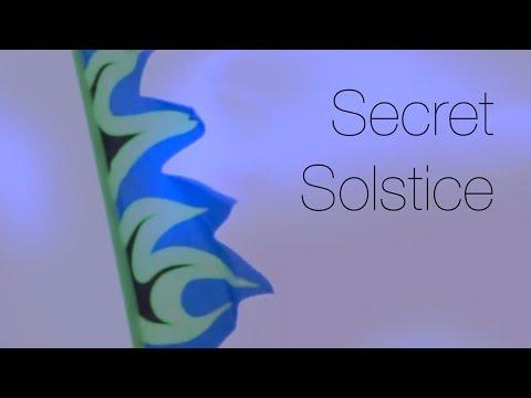 Secret Solstice Festival, Iceland 2014