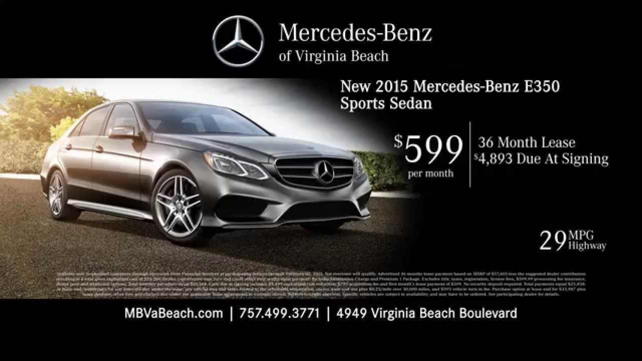 Ride with charlie today at mercedes benz of virginia beach for Mercedes benz of va beach