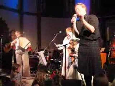 Kelly Family  Amazing Grace - Berlin 09.05.2008