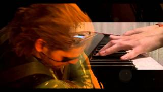 Metal Gear Solid 5: Ground Zeroes - Love deterrence (Paz Theme) [Piano Cover]