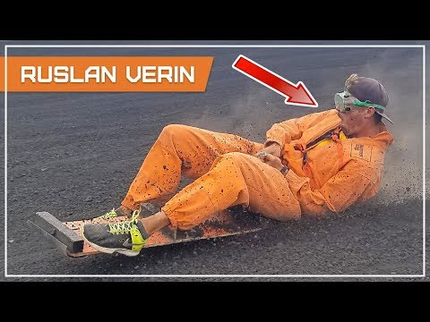 КАК НЕ НАДО ДЕЛАТЬ ➔ ЕМ ВУЛКАН В НИКАРАГУА   Ruslan Verin #15
