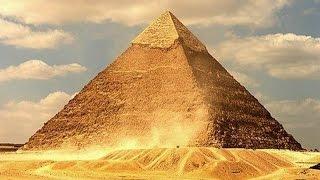 Открытие тайны, пирамида Хеопса - Египет, 2015....