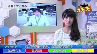 【塔状雲】ガチ天ソラヨミクイズ編49 thumbnail