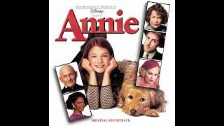 Gambar cover Tomorrow (Annie) - Annie (Original Soundtrack)
