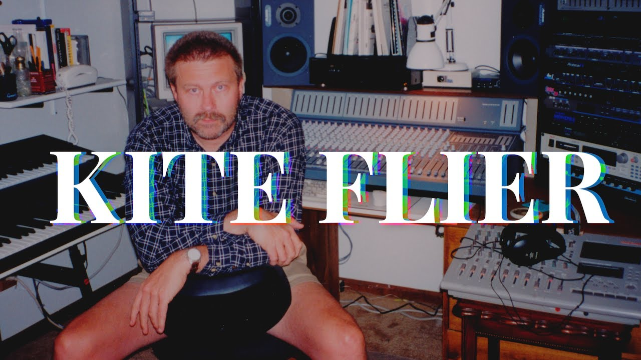 Kite Flier - My Rode Reel 2020 - Documentary