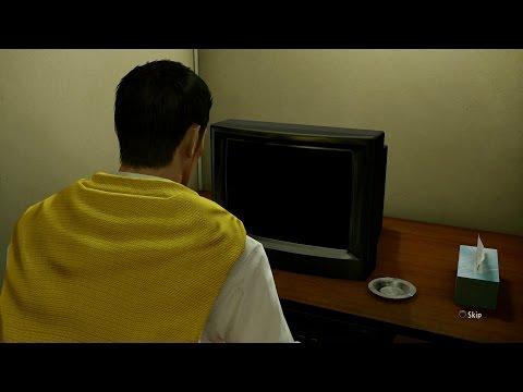 Yakuza 0 - All Gandhara Videos