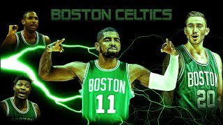 Celtics hype mix 2017-18 ᴴᴰ
