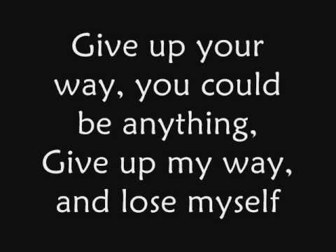 Evanescence - The Last Song I'm Wasting On You (lyrics)