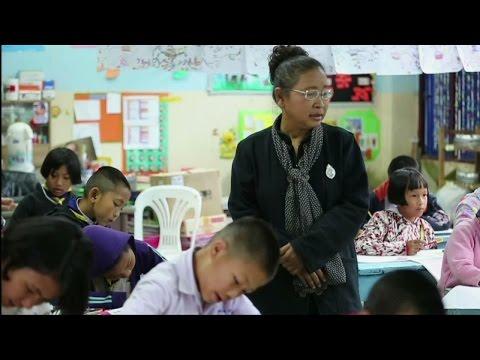 ย้อนหลัง ห้องข่าวเยาวชน : เรียม สิงห์ทร ครูผู้ให้ชีวิตเด็กบนดอย