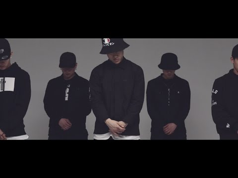 Eunho Kim Choreography / Blessings - Big Sean (feat. Drake, Kanye West)