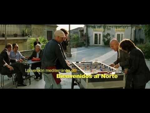 Bienvenidos Al Sur Trailer 1 Español Youtube