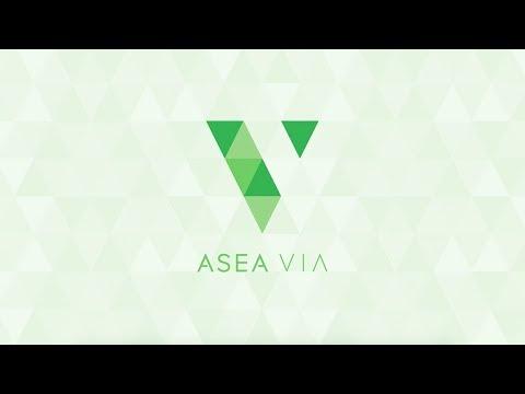 ASEA VIA Pre-release Event