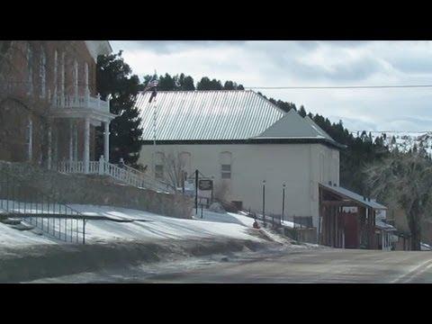 Road Trip to Virginia City Montana