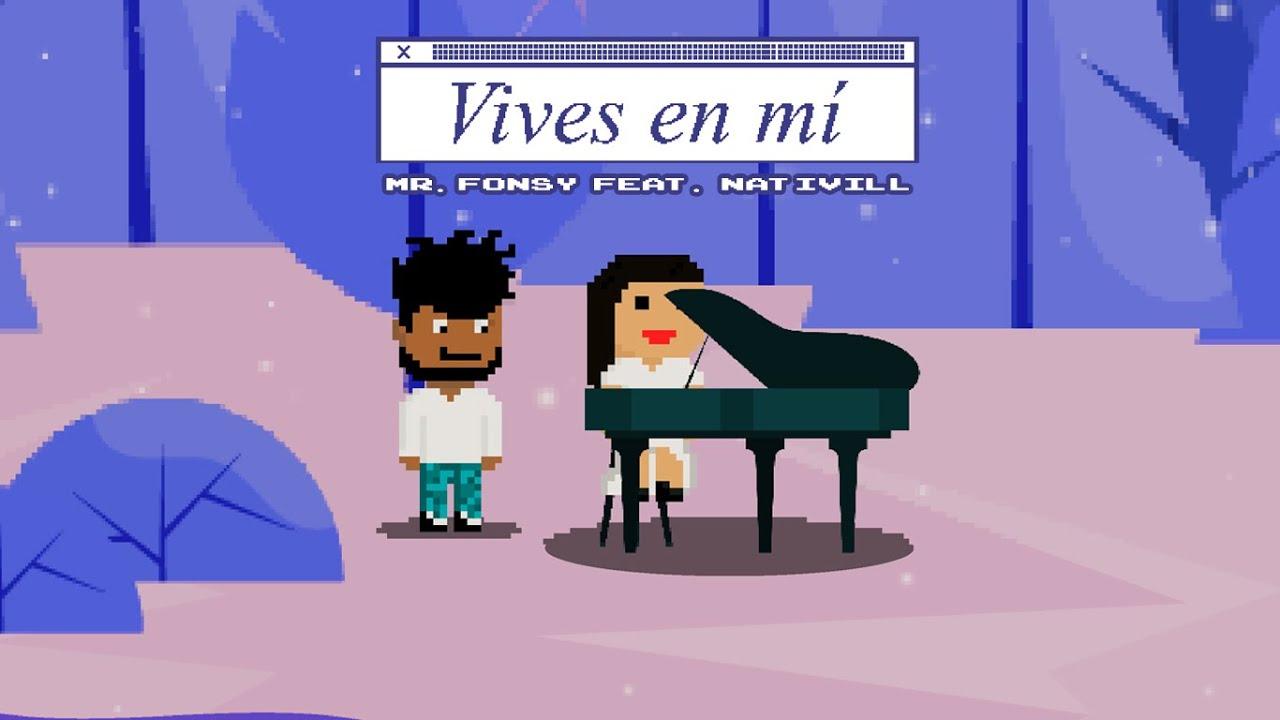 VIVES EN MI - MR. FONSY FEAT. NATIVILL | CAPITULO 3 FINAL