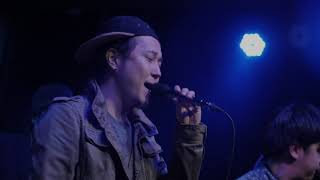 "Bad day(cover) / Mongoloid Union feat.Hiro-a-key ""Live at Mahoroza"""