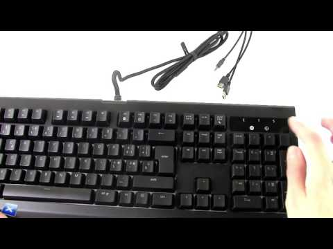 [Unboxing ITA] Razer Blackwidow Chroma V2