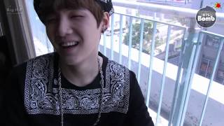 bangtan bomb 눈 코 입 eyes nose lips of bts
