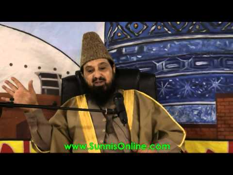 Sayyida Khadija - The Prophet's 1st Wife - Mufakkir-e-Islam Sayyid Shaykh Abdul Qadir Jilani