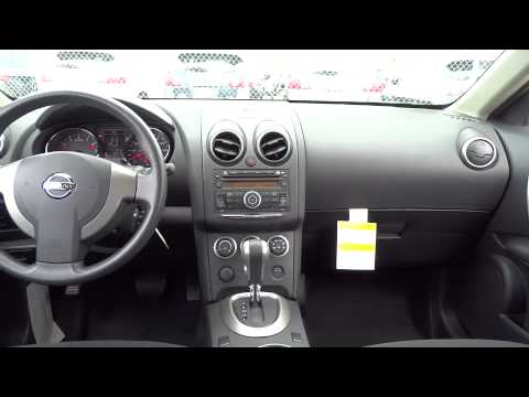 2015 nissan rogue select youtube. Black Bedroom Furniture Sets. Home Design Ideas