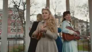 Katzenjammer - Lady Grey (Official Video)