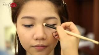 [Beautyface] - Hướng dẫn - Trang điểm tự nhiên chỉ trong 5 phút