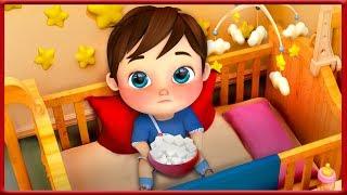 Johny Johny Yes Papa - Baby Songs & Nursery Rhymes - Banana Cartoons [HD]