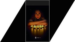 Ilahi Mera Jee Aaye   Sad Status   WhatsApp Status New Song   Tausef Sayyad  