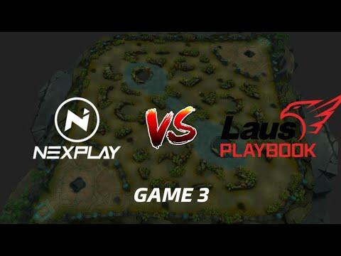 NEXPLAY vs. LPE [GAME 3]
