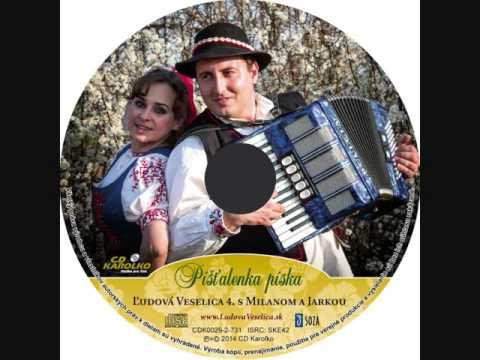 Najlepšie slovenské ľudovky na zábavu 3