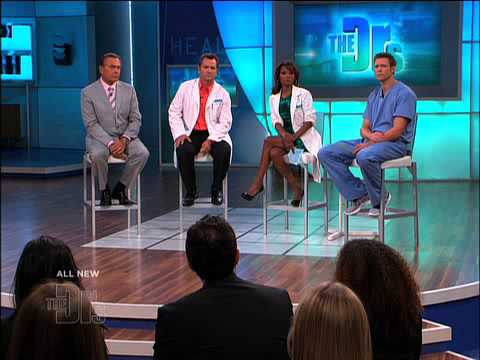 The DoctorsTV show presents the latest erectile dysfunction treatment - Viberect