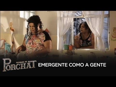 EMERGENTE COMO A GENTE | SOGRA
