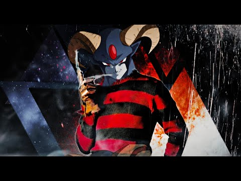 The Nightmare of Moro (Dragon Ball Super)