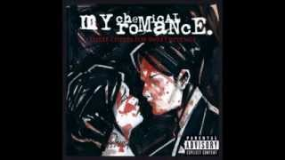 My Chemical Romance - The Ghost Of You (audio)