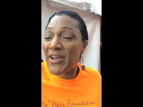 Kathy Prioleau interview with Juliet Mills of Seraville at the 19th Annual 2015 Thanksgiving  Feast