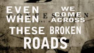 "Confession ""The Long Way Home"" Lyric Video"