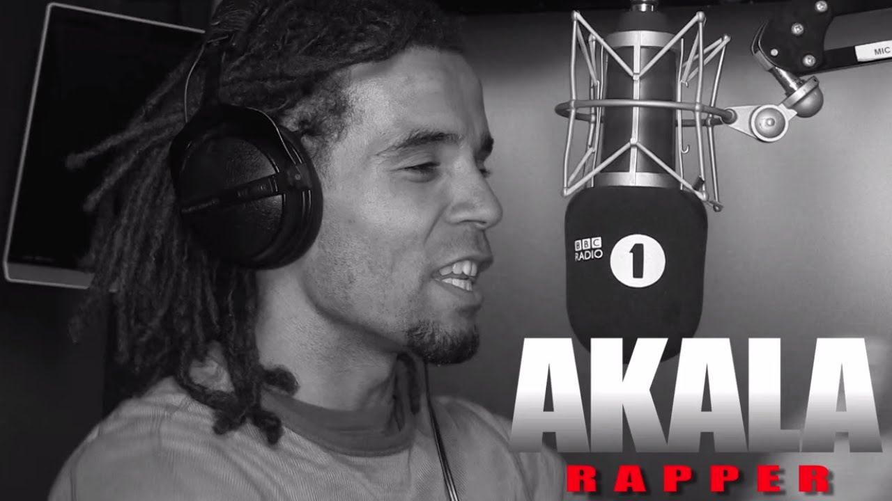 Akala Fire In The Booth Part 4