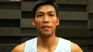 Kapuso Mo, Jessica Soho: Basketball stars reach out to kids in Tacloban