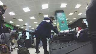 Podróż do Kazania