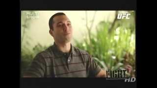 Lendas do UFC - Mauricio Shogun Rua