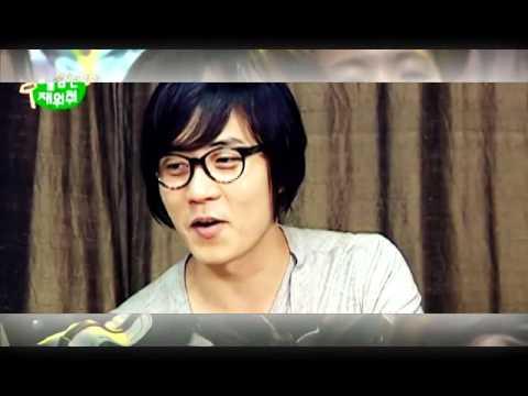 Alex (Clazziquai) & Andy (Shinhwa)