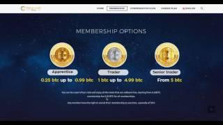TCC   Trade Coin Club   Crypto Trading ! Présentation Rapide