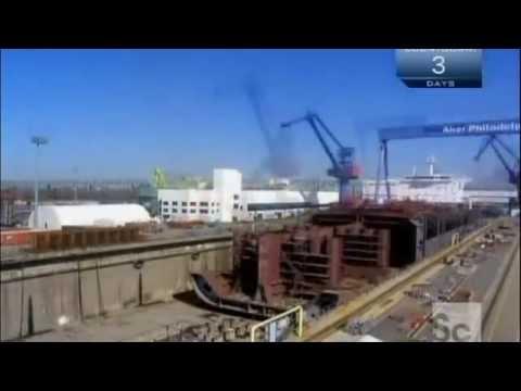 Industri Proses Pembuatan Perahu Kapal laut