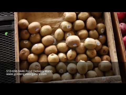 Farm Fresh Organic Food Delivery | Produce & Vegetable Marin CA